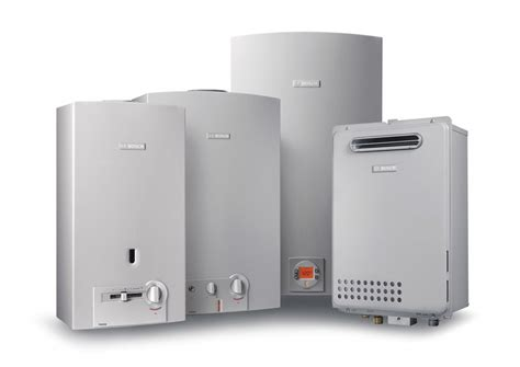 Tankless Hot Water Heaters  Home Renovation Blog