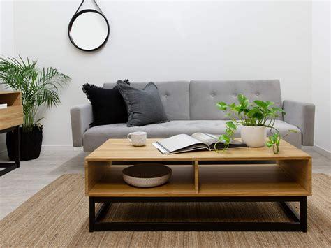 urban coffee table living room furniture mocka au