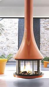 Cheminée Centrale Prix : cheminee centrale seguin ~ Premium-room.com Idées de Décoration
