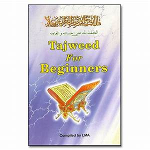 Learning Books:: MLB90 Tajweed for Beginners - Learning ...