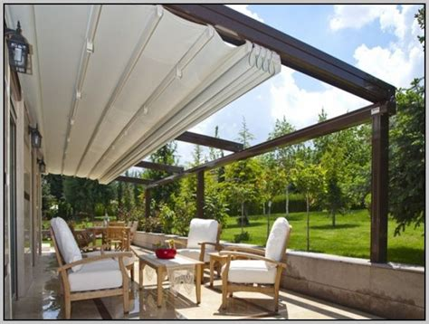 triyae backyard awning ideas pictures various
