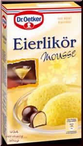 Dr Oetker Logo : dr oetker eierlik r mousse usa germany shop ~ Eleganceandgraceweddings.com Haus und Dekorationen