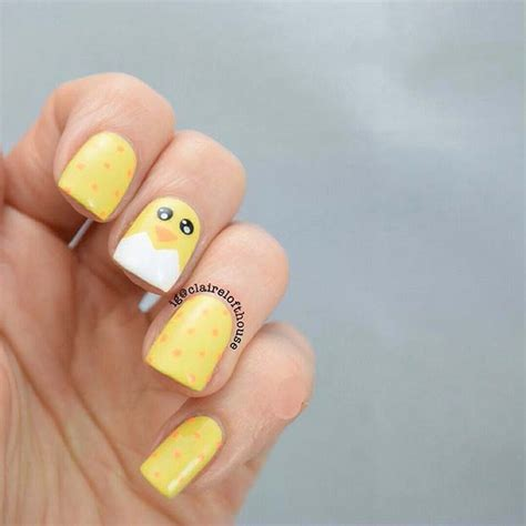 cute easter nail designs   page    stayglam