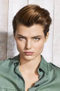 coupe de cheveux courte femme coiffure courte coupes de cheveux courts album photo aufeminin