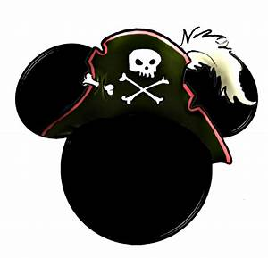Mickey Heads Speciall for Pirates Party. | Oh My Fiesta ...