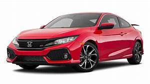 Lease A 2018 Honda Civic Coupe Lx Manual 2wd In Canada