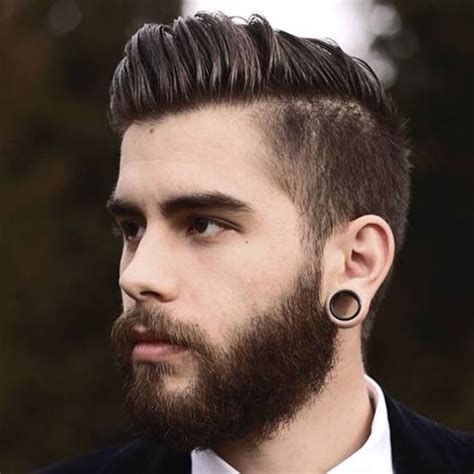 19 Classy Hairstyles For Men   Men's Hairstyles   Haircuts