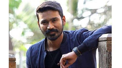 Dhanush Has Three Film Releases In 2016