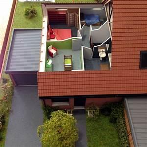 Connaitre Orientation Maison : maison grenadines ptf nord ~ Premium-room.com Idées de Décoration