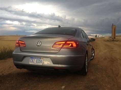 review 2013 volkswagen cc r line go ahead do a