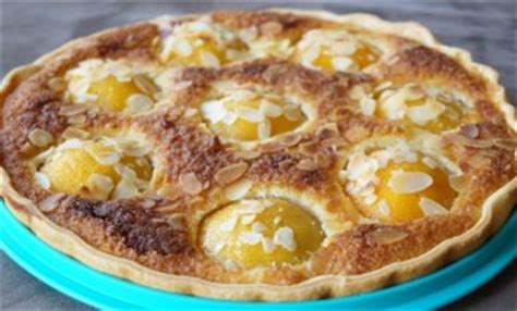 recettes dessert avec peches fraiches tarte p 234 ches noix de coco dessert d 233 t 233 cakesandsweets fr