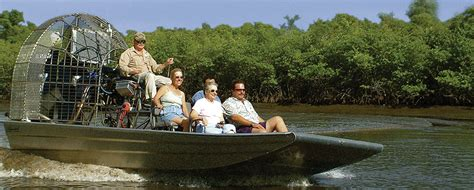 Everglades Boat Tours Alligators by Everglades Airboat Tour Miami Boat Tour Combo