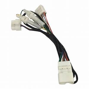 Falcon Fg Mki Parrot Ck3100 Wiring Harness