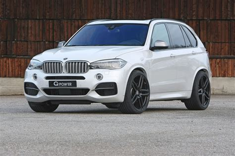 G-power Bmw X5 M50d