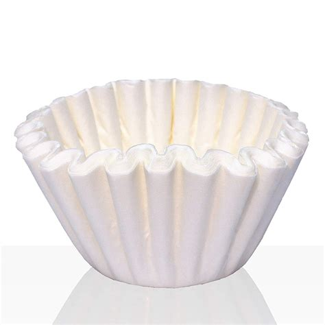 Running out of coffee filters isn't really a big deal, especially here in new york, where there's a grocery store or bodega on every other block (most will how to do it: 1000Pcs 25Cm American Commercial Coffee Filter Paper Basket Coffee Filters O6P5 194912451606 | eBay