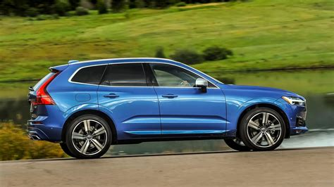2010 Volvo Xc60 T6 Review by 2018 Volvo Xc60 T6 Review Who Needs A German