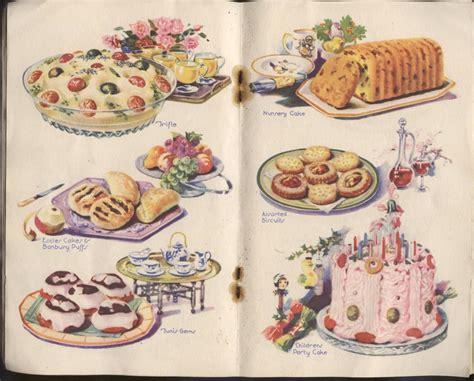cuisines vintage food free vintage illustrations