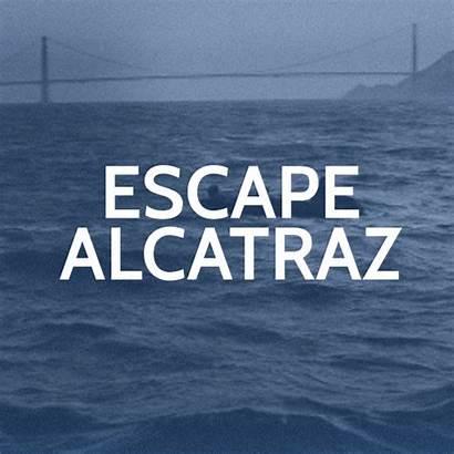 Alcatraz Escape Raft Raincoat Secrets Pbs