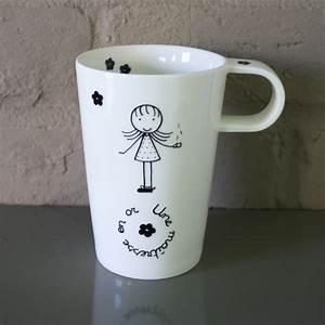 Cadeau Pour Maitresse D École : tasse pour la ma tresse ou ma tre d 39 cole claudia ~ Melissatoandfro.com Idées de Décoration