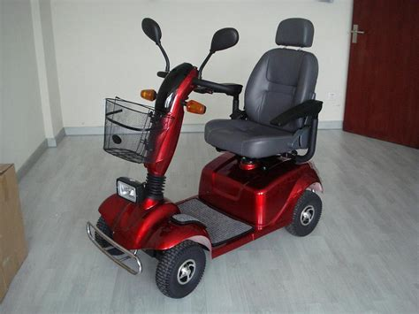 The Best Scooters