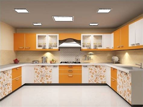 Kitchen Interior Design by Kitchen Interior Decoration Kitchen Designing क चन