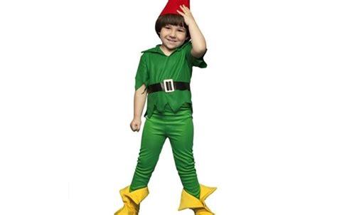 disfraz casero de navidad disfraz de duende de navidad casero 161 hazlo paso a paso