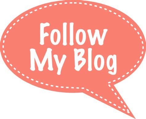 Follow My Blog Bubble Clip Art At Clker.com