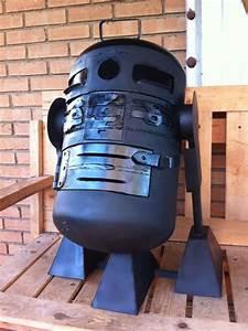 r2d2 charcoal grill char2d2