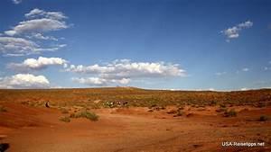 Besteht Sand Aus Muscheln : horseshoe bend az reiseberichte und bilder usa reisetipps ~ Kayakingforconservation.com Haus und Dekorationen