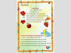 Poems ASIS PrePrimary