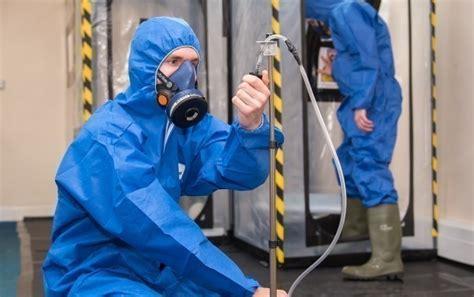 asbestos air testing cost guide