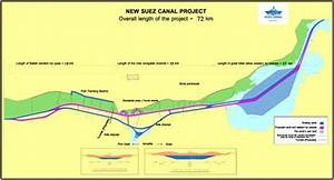 New Charts For Suez Canal