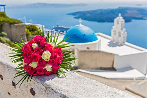 die griechischen hochzeitstraditionen flairelle ideen