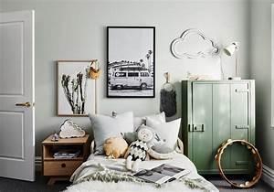 Idees Deco Chambre : d couvrez nos meilleures id es de d coration de chambre de gar on elle d coration ~ Melissatoandfro.com Idées de Décoration