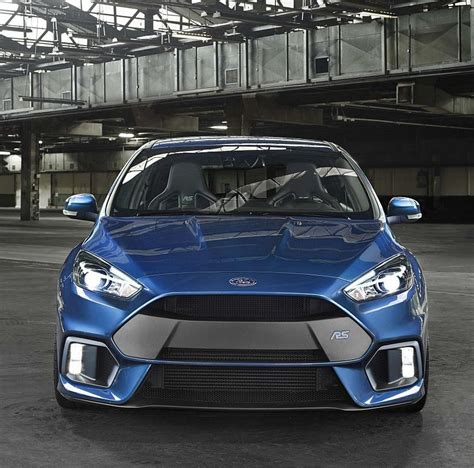 Ford Focus Rs Price In Usa by 2016 Ford Focus Rs Usa Price Specs Transmission 0 60 Mpg