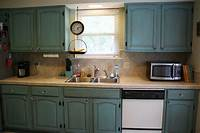 paint for cabinets Painting Kitchen Cabinets with Annie Sloan Chalk Paint ...