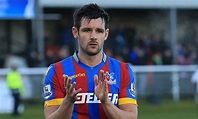 Scott Dann boosts Crystal Palace by signing new five-year contract | Football | The Guardian