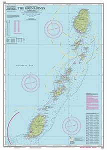 Maptech Chart Books Imray Cruising Charts For Caribbean Waters Tagged