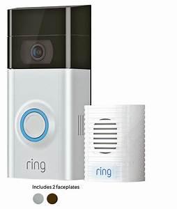 Omega Doorbell Instructions  U0026 Digoo Sb
