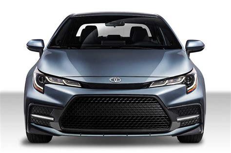 Toyota Gli 2020 by Oficial As 237 Es El Nuevo Toyota Corolla 2020 Que Ser 225 Global
