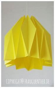 Origami Lampe Anleitung : diy origami papierlampe origami paper lamp lampe aus papier falten tutorial anleitung ~ Watch28wear.com Haus und Dekorationen