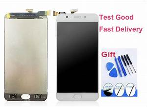 Original Tested Lcd Screen For Oppo F1s A59 A1601 Lcd