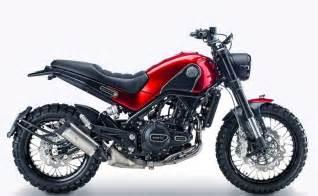 2017 Honda Scrambler Motorcycles