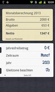 Brutto Aus Netto Berechnen : bruno brutto netto rechner android apps on google play ~ Themetempest.com Abrechnung
