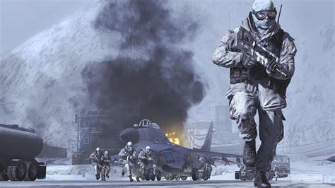 ydgamezone call of duty modern warfare 2
