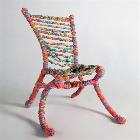 moeller rubberband chair