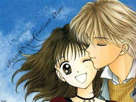Anime Valentines Day Wallpaper - anime valentines day hd wallpapers wallpaper