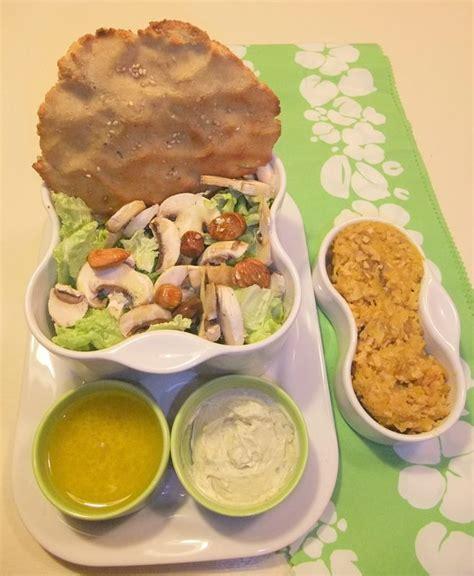 cours de cuisine sans gluten assiette détox après les fêtes ecole vivre autrement