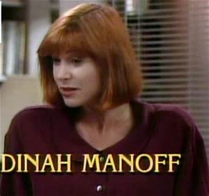 Dinah Manoff as Carol - Sitcoms Online Photo Galleries