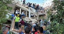 土耳其地震死亡人數增至51人 - Sputnik 中國